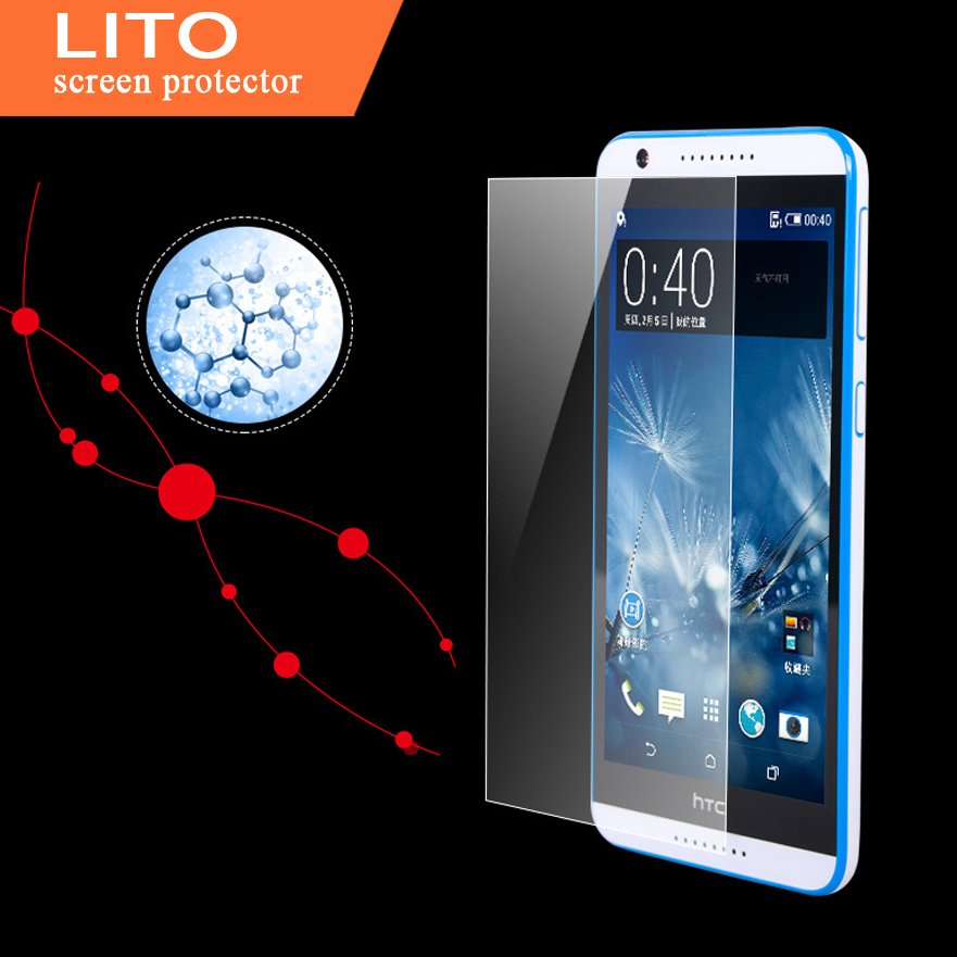For HTC 820 monitor protector tempered screen protector exclusive distributor wanted
