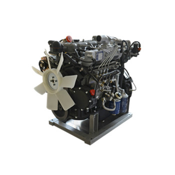 Brand new XINCHAI 4K41ZG31 diesel engine