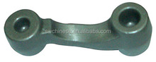 Heat treatment available Forging steel steering arm Steel control arm Steel torque arm