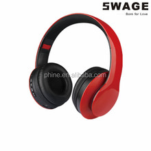 Super Bass Stereo Bluetooth Headphone, Wireless Bluetooth Headset, Bluetooth Sports Wireless Headphone Earphone MP3 Player