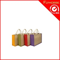 Pictures printing PP non woven shopping Bag with zipper