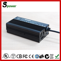 universal 57.6v2a lithium battery charger 116w electric bicycle bettery charger