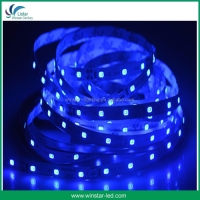flexible waterproof rgb led strip 12v smd 5050 2835 rgb ultra bright led strip 50m