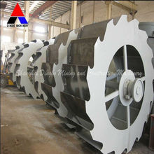 quartz sand washer,artificial sand washer,washing machine spare parts