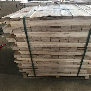 Guangxi low price packing grade plywood for pallet