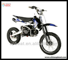 Upbeat motorcycle off road motorcycel 140cc racing pit bike
