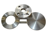 High Competitive ANSI 150 Carbon Steel Spectacle Blind Flange Price