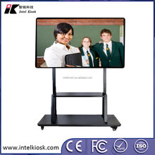 3 in 1 Multi-function Whiteboard 55inch Smart Windows Touch Screen Intelligent Interactive Whiteboard TV/PC board