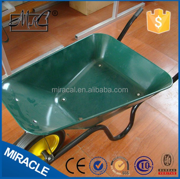 alibaba express test rite hand cart wb3800E cheap wheelbarrow