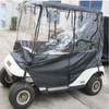 High quality golf cart enclosure cover portable golf club car rain cover