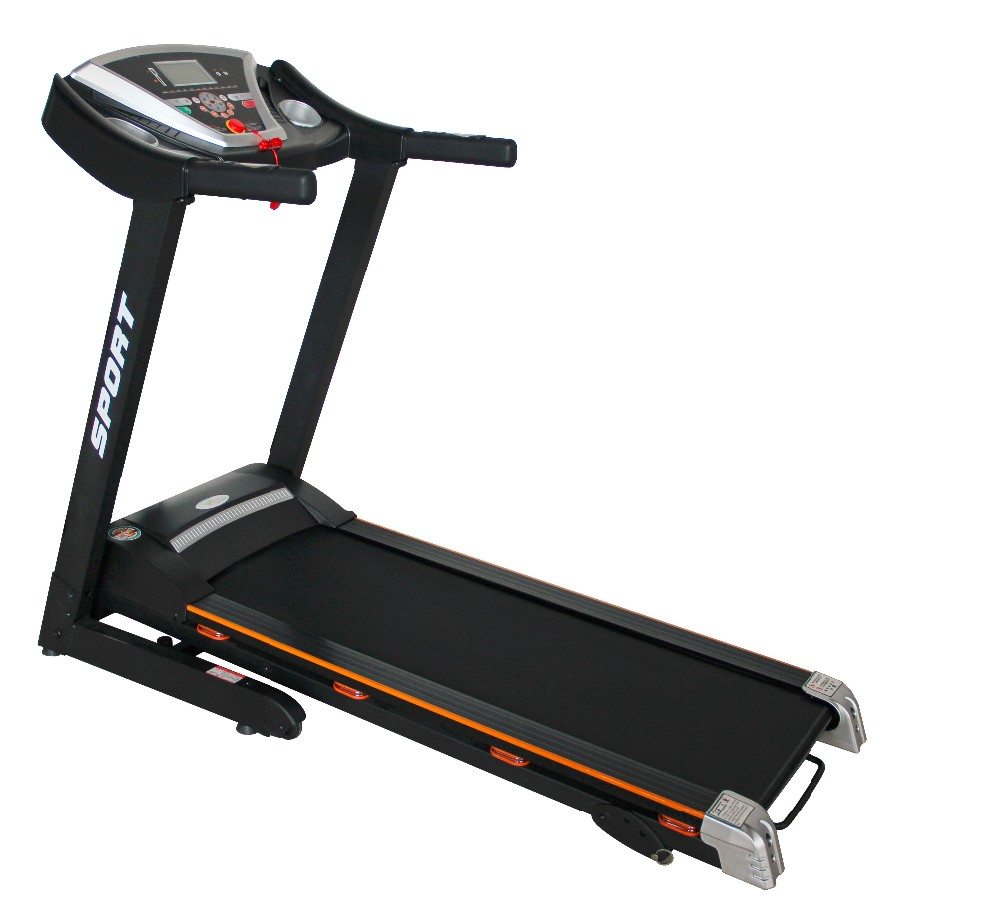 kids treadmill fitness machine impact fitness equipment
