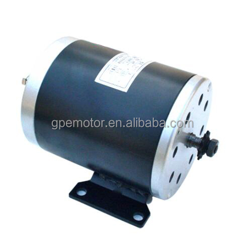 Waterproof 12v Dc Electric Motor For Bicycle Car Bike Golf Cart Scooter Wheelchair Lawn Mower