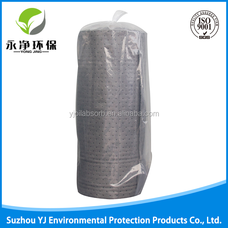 Emergency Solution Response Absorbent Sheet