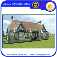 inflatable bar, inflatable pub, custom inflatable tents S1022