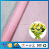 Eco-Friendly Nonwoven Flower Wrapping Biodegradable Flower Packing Nonwoven Cloth Nonwoven Fabric For Cocktail Party Decoration