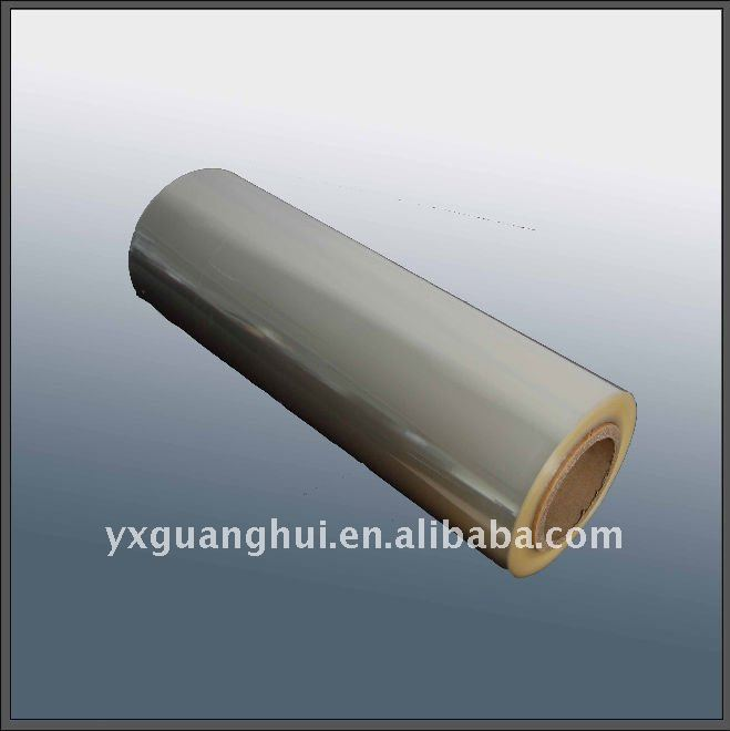 PVC Soft Transparent Film Sheet