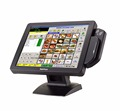 Maple Touch screen Computer/Touch Screen All in one Computer for POS/EPOS