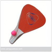 Py5236 Sport Entertainment Beach Racket From