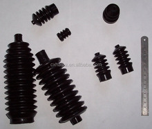 Spare Parts Customized Silicone Rubber Bellows From China Supplier
