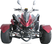 300cc C.V.T Quad ATV EEC for 2passengers/2013 NEW Racing Quad (TKA300E-Y)