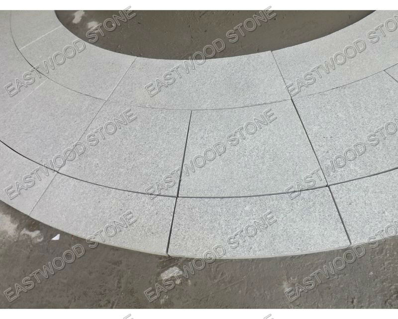 Granite Patio Kit Paving Sets
