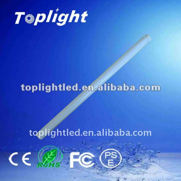 milkly cover street tube lamp 18W