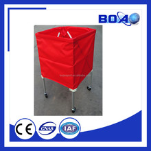 football/soccer ball cage,ball carrier