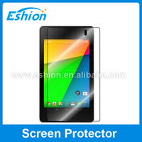 For Asus Google Nexus 7 II Screen Protector Shield Ultra Clear