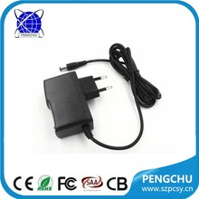 13.8w 13.8v 1a dc unregulated power supply