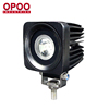 Auto Work Lamp High Quality and Competitive Price Cube 2 inch 12v 10w led work light