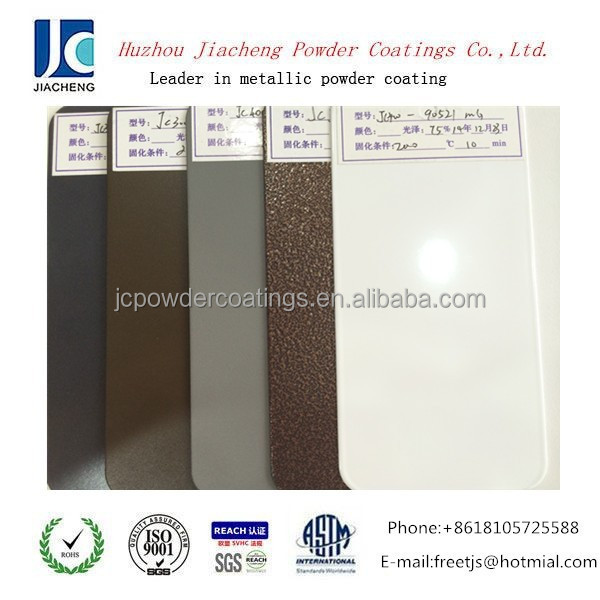 outdoor furniture Powder Coatings and metal powder coating paint.