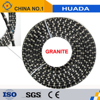 Good Quality Diamond Wire Saw For
