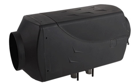 CE RoSH marked 12V or 24V Diesel 2KW Air Parking <strong>Heater</strong> similar to Webasto ESPAR