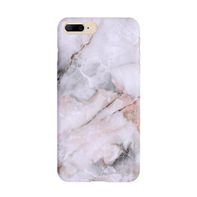 New modle popular marble mobile phone case for Iphone6 6s 7 7p