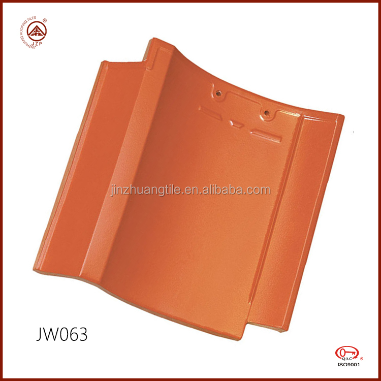 Durable Japanese Design Style Roof Tiles for Sale Japan Roofing Material Factory