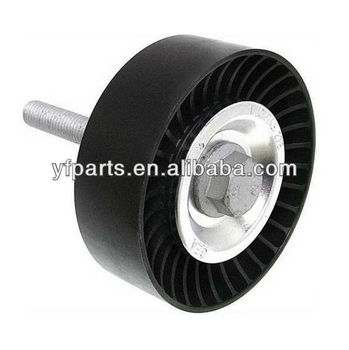 TIBAO Auto Parts Tensioner Pulley for VW OE NO.:1J0 145 276