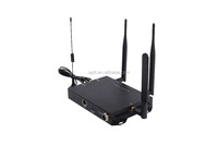 Bus/Car/Vehicle/Boat/yacht mobile wifi router with 3g/4g module built-in