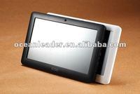 ICOO D50, best cheapest 7 inch allwinner a13 tablet pc