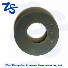 New design round forged pressed flange with high quality