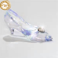 crystal bridal wedding shoes