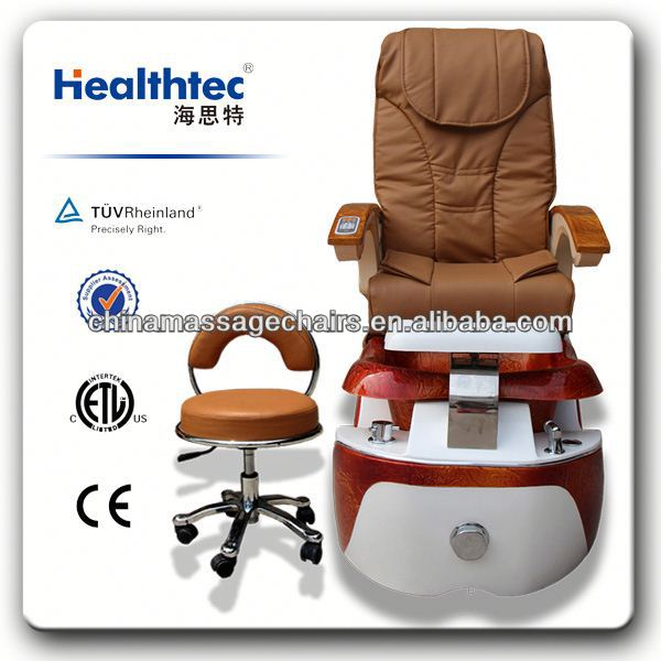 health care supplier of pedi chair for nail salon foot tub mold