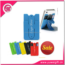 Hot Cell Phone Accessory One Touch U Silicone Mobile Phone Stand