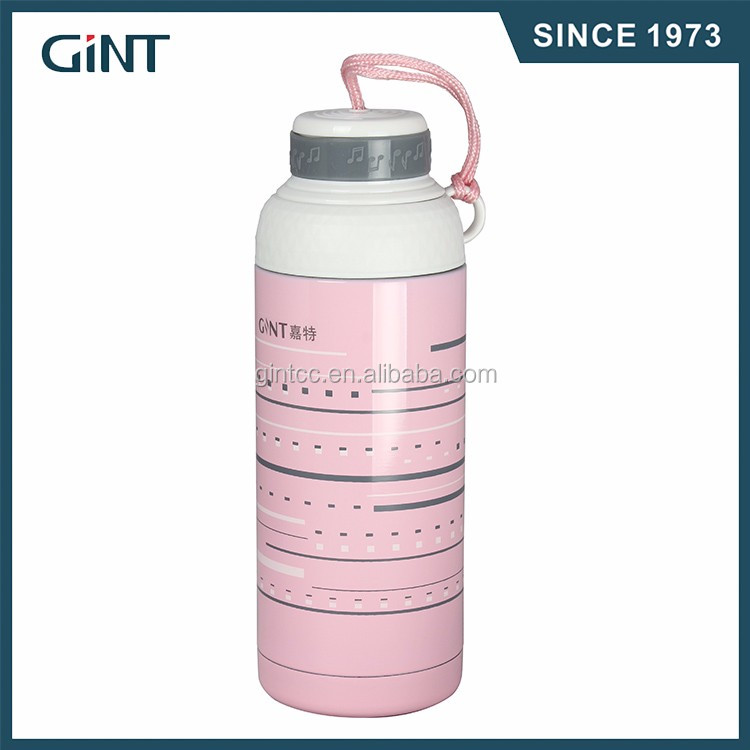 Stainless steel Vacuum Flask Water thermos For Promotions