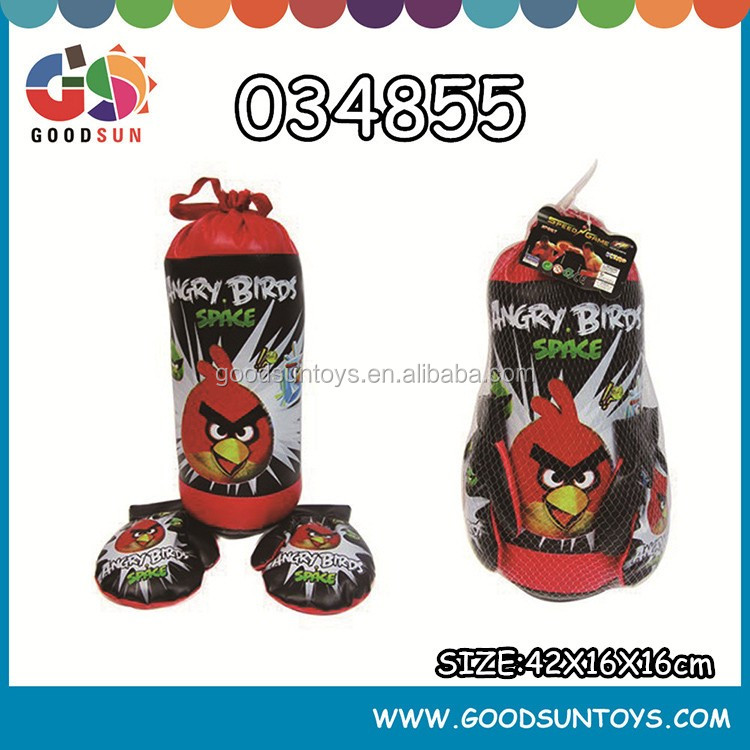 Kids Boxing Set Toy with A Pair of Glove