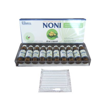noni product -- noni oral liquid (USFDA approval)