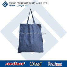 Fashion cotton cloth carrying bag, eco tote bags wholesale