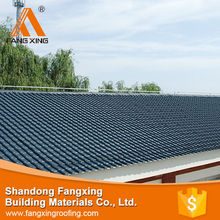 Trading & supplier of China products royal tile ,synthetic resin roofing tile, building construction materials list