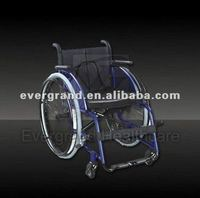 GOOD QUALITY Sports Wheelchair by CE/FDA/ISO Approved