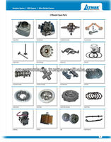 TVS MOTORCYCLE SPARE PARTS IN INDONESIA