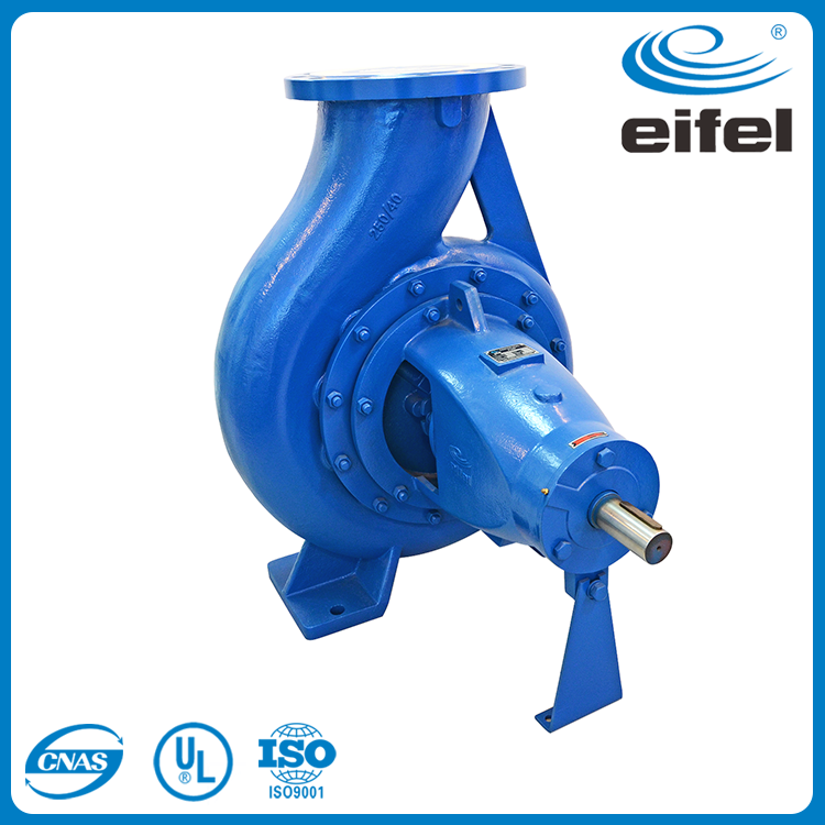 Wholesale Professional Design Axial End-suction Horizontal Water Pumps Centrifugal